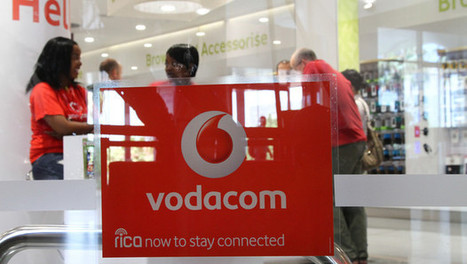 Hackers Target AT&T to Vodacom in SIM-Card Scam | #Security #InfoSec #CyberSecurity #Sécurité #CyberSécurité #CyberDefence & #DevOps #DevSecOps | Scoop.it