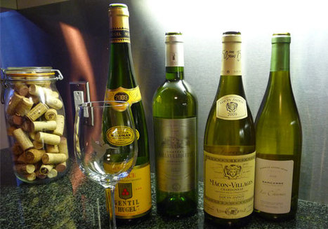Spring Whites : The Verdict   youngtastebuds   Bordeaux wines for everyone   Scoop.it