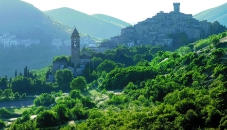 Sextantio Albergo Diffuso, in Abruzzo is among the best boutique hotels in the world | Italia Mia | Scoop.it