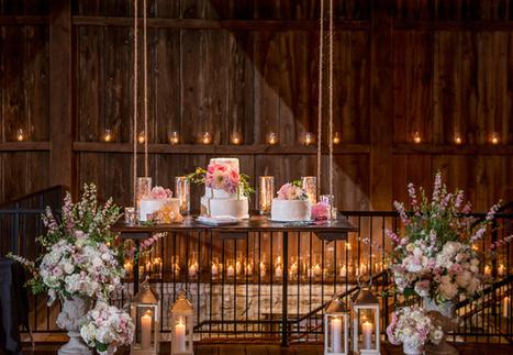 5 Amazing Hanging Wedding Cakes | Weddings | Scoop.it