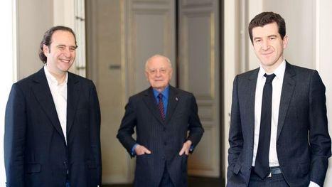 Niel, Pigasse et Bergé rachètent Le Nouvel Observateur   DocPresseESJ   Scoop.it