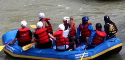 Kali gandaki rafting | Nepal Travel info | Scoop.it