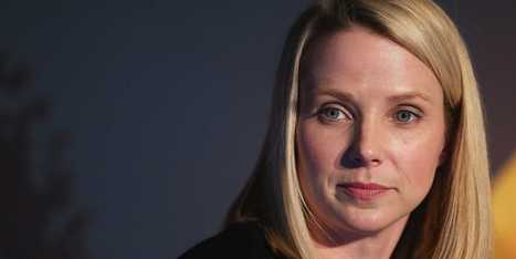 Marissa Mayer: Destroyer Of Startups | Daily Magazine | Scoop.it
