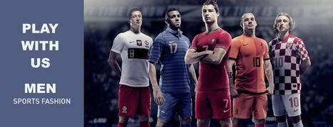 Men Sports Fashion | Sports Betting Online | Scoop.it