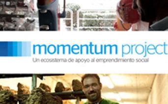 Campus México   Impulsan el emprendimiento social en el país con Momentum Project   ¿De qué manera le favorece a México la participación de sus pymes dentro del comercio internacional?   Scoop.it