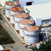 A Fukushima, le système de décontamination de l'eau mal en point | Fukushima | Scoop.it