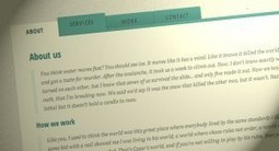 Animated Content Tabs with CSS3 | Web programming tools and more... | Scoop.it