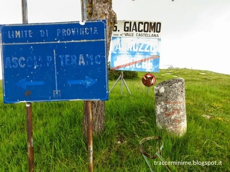 Le pietre Miliari delle Marche | Le Marche un'altra Italia | Scoop.it
