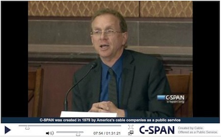 VIDEO: Tax Reform Panel on Capitol Hill as seen on C-SPAN | Coffee Party TV | Scoop.it