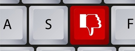 How to Manage Complaints on Social Media [SLIDES] - Social Media London | Social media for business | Scoop.it