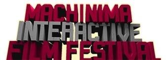 Machinima Interactive Film Festival 2013 | The Machinimatographer | Scoop.it