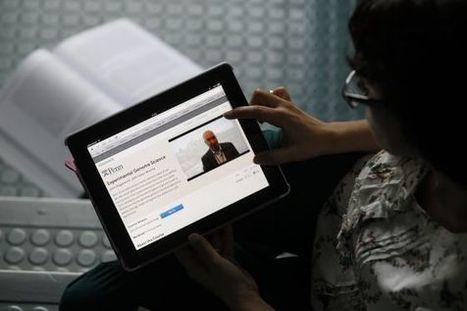 La deserción puede con los cursos 'online' | Educación a Distancia y TIC | Scoop.it