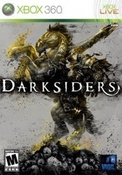 Darksiders - THQ - FIND THE GAMES | Games on the Net | Scoop.it
