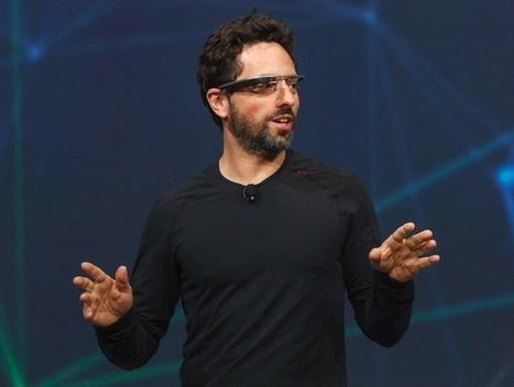 Quels usages pour les lunettes Google Glass   Admin Reso   le monde des lunettes online   Scoop.it