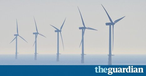 Second phase of world's biggest offshore windfarm gets go-ahead | Business and the Environment | Scoop.it