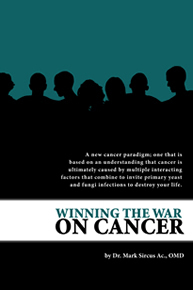 Are We Winning the War on Cancer? - The ASCO Post | Breast Cancer News | Scoop.it