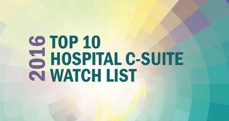 Las 10 tecnologías sanitarias que revolucionarán el mundo de la Medicina en 2016 | Salud SIN PAPELES | Scoop.it