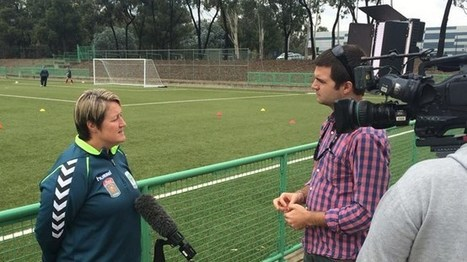 Aussie coaching's next generation receive lift - FIFA.com | lIASIng | Scoop.it
