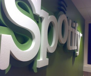 Spotify adds playlist sorting options, new login screens and other navigation improvements to its iOS apps | MUSIC:ENTER | Scoop.it