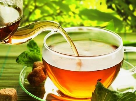 Amazing Health Benefits Of Green Tea - My Health Tips | Health Tips | Scoop.it
