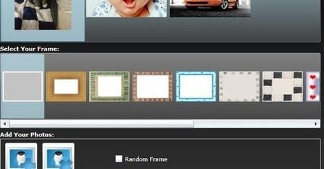 Free GIF Collage Maker, crea originales gif animados con marcos | Aprendiendo a Distancia | Scoop.it