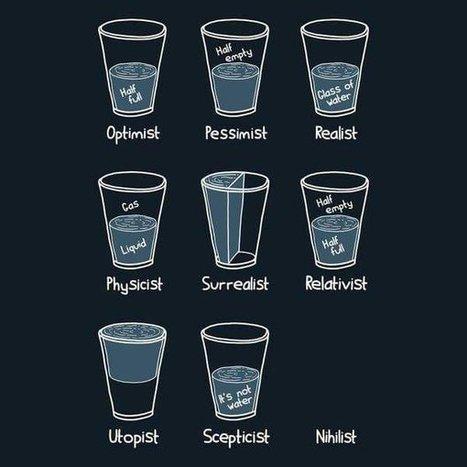 Quand un verre partage la communauté scientifique   Epic pics   Scoop.it