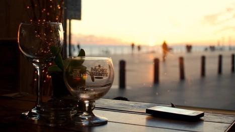 Un petit verre et de grandes expressions françaises | Remue-méninges FLE | Scoop.it