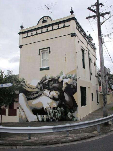 Newtown | World of Street & Outdoor Arts | Scoop.it