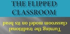 García Aretio: Flipped classroom, ¿b-learning o EaD? | Educación a Distancia y TIC | Scoop.it