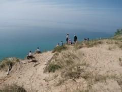 Arcadia Dunes: The C.S. Mott Nature Preserve | Grand Traverse Regional Land Conservancy | Northern Michigan Delights | Scoop.it