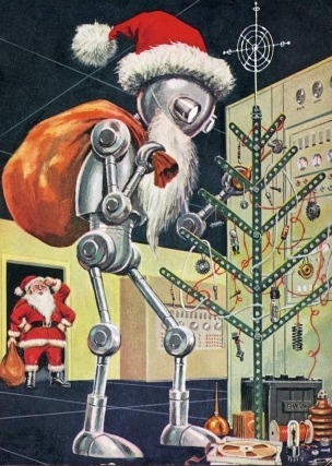 Christmas Gifts 2012: the Best Science Fiction | Science Fiction Future | Scoop.it