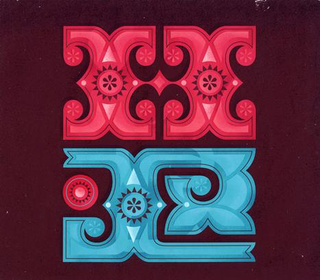 TDC57: Lo mejor del diseño tipográfico mundial llega a Cádiz   Publicaciones comerciales   Scoop.it