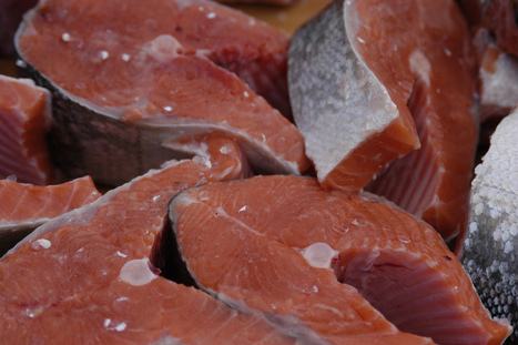 California Tackles Illegal U.S. Seafood Imports | On the Plate | Scoop.it