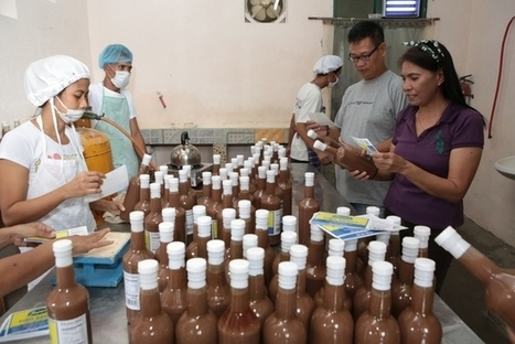 Is Nanay Tess' bagoong ready for ASEAN integration?   Philippines 2030   Scoop.it