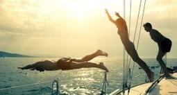 Location yacht Cannes : profitez de la quiétude de la Côte d'Azur ! | Location voilier Corse avec skipper | Scoop.it