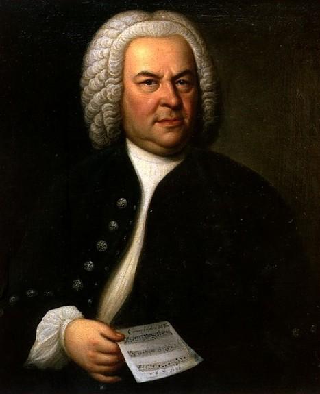 (EN) - Bach Cantatas Website | bach-cantatas.com | Classical Music | Scoop.it