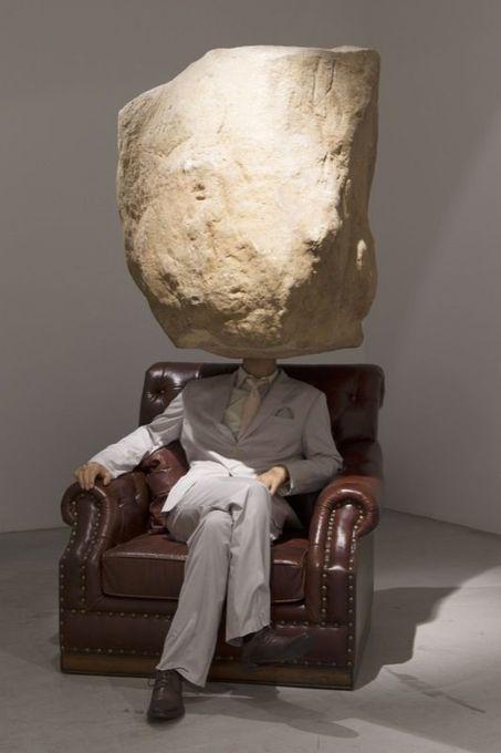 Sun Yuan & Peng Yu   Art Installations, Sculpture, Contemporary Art   Scoop.it