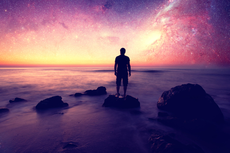 7 Steps To Understanding What Your Dreams Reveal About Your Deep Psyche | Archetypes-Dreamwork-Spirituality | Scoop.it