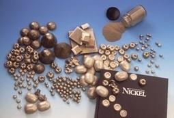 Nickel Metal - The Facts | Aprendiendo a Distancia | Scoop.it