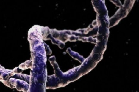 Microsoft s'essaie au stockage dans l'ADN synthétique... concurrence dans le cloud oblige | Vous avez dit Innovation ? | Scoop.it