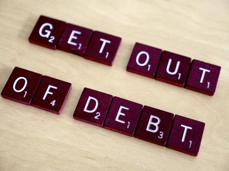 8 Smart Ways to Pay Off Debt Fast | Consumer Economics | Scoop.it