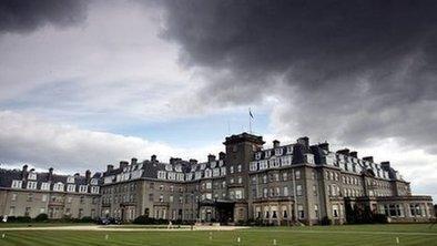 Scotland 'set for tourism boom' | Scottish Inde... | Tourism | Scoop.it