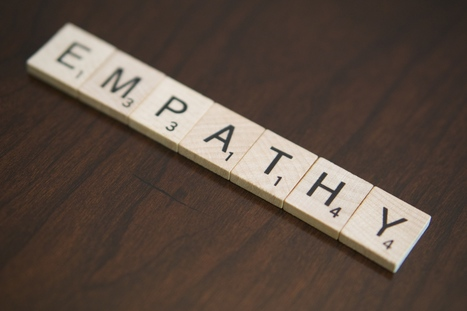 Empathy: The Trait That Saves Us From Us - The Spectrum | Empathy and Compassion | Scoop.it