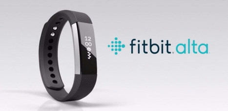FitBit Alta: The Focus On User Experience - UX Motel | UX Motel | Scoop.it