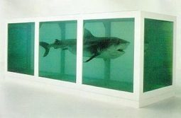 Everybody's talking about Damien Hirst | Cris Val's Favorite Art Topics | Scoop.it