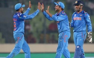 India claim top spot in latest ICC T20 rankings | Live Punjab | Business news | Scoop.it