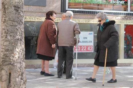 Casi un tercio de los ancianos en España tiene diabetes y el 40% están sin diagnosticar | Salud Visual 2.0 | Scoop.it