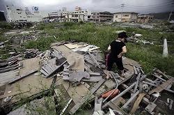 [Eng] 54% des personnes évacuées frappées par la catastrophe se veulent s'installer ailleurs au Japon de manière permanente | The Mainichi Daily News | Japon : séisme, tsunami & conséquences | Scoop.it