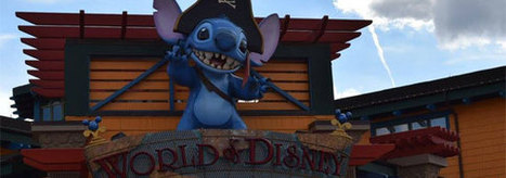 Walt Disney World Guide for Beginners | Basics You Need To Know | Tips | Walt Disney World | Scoop.it