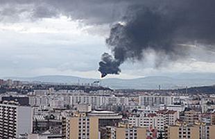 OMS. 7 millones de muertes cada año debidas a la contaminación atmosférica | Ordenación del Territorio | Scoop.it